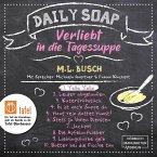 Yalla Yalla - Daily Soap - Verliebt in die Tagessuppe - Montag, Band 1 (ungekürzt) (MP3-Download)