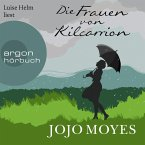Die Frauen von Kilcarrion (Gekürzt) (MP3-Download)