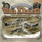 Professor van Dusen, Folge 27: Professor van Dusen und der schreckliche Schneemensch (MP3-Download)
