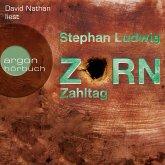 Zahltag - Zorn, Band 10 (Ungekürzt) (MP3-Download)