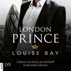 London Prince - Kings of London Reihe, Band 3 (Ungekürzt) (MP3-Download)