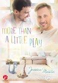 More than a little play (eBook, ePUB)