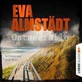 Ostseefalle - Pia Korittkis sechzehnter Fall - Kommissarin Pia Korittki, Folge 16 (Gekürzt) (MP3-Download)