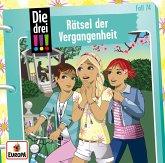 Die drei !!! Rätsel der Vergangenheit / Die drei Ausrufezeichen Bd.74 (Audio-CD)