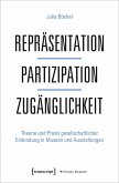 Repräsentation - Partizipation - Zugänglichkeit