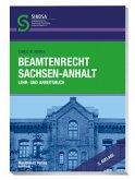 Beamtenrecht Sachsen-Anhalt