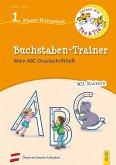Lernen mit Teo und Tia Deutsch - Buchstaben-Trainer - 1. Klasse Volksschule