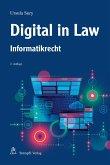 Digital in Law