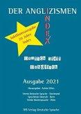 Der Anglizismen-Index 2021