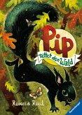 Pip rettet den Wald (eBook, ePUB)