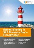 Schnelleinstieg in SAP Business One - Finanzwesen (eBook, ePUB)