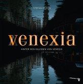 Venexia (eBook, ePUB)
