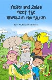 Yasser and Zahra Meet the Animals in the Qur'an (eBook, ePUB)