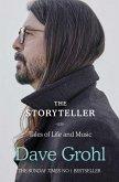 The Storyteller (eBook, ePUB)