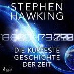 Die kürzeste Geschichte der Zeit (MP3-Download)