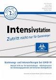 Beatmungs- und Intensivtherapie bei COVID-19 (eBook, PDF)