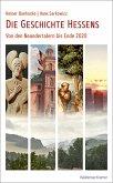 Die Geschichte Hessens (eBook, ePUB)