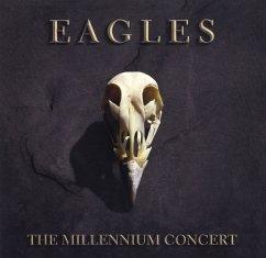 The Millennium Concert - Eagles