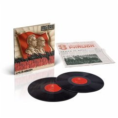 Live In Moscow (2lp) - Lindemann