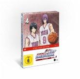Kuroko's Basketball Season 2 Vol.4