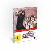 Kuroko's Basketball Season 2 Vol.3 (DVD)