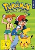 Pokemon - Staffel 3: Die Johto Reisen