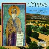 Cyprus-Between Greek East & Latin East