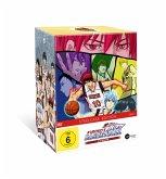 Kuroko's Basketball Season 2 Vol. 1 Steelcase Edition