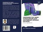 GRAPHENE/TiO2 NANO КОМПОЗИЦИИ ДЛЯ НАТРИ