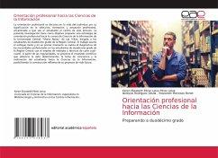Orientación profesional hacia las Ciencias de la Información