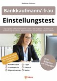 Einstellungstest Bankkaufmann / Bankkauffrau