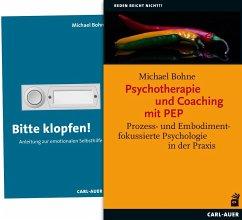 Psychotherapie und Coaching mit PEP/Bitte klopfen! - Bohne, Michael