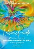 Lebensfreude (40 Karten mit Begleitbuch)
