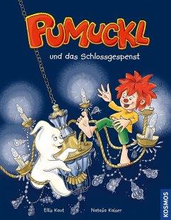 Pumuckl und das Schlossgespenst - Kaut, Ellis;Leistenschneider, Uli