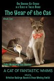 The Year of the Cat: A Cat of Fantastic Whims (eBook, ePUB)