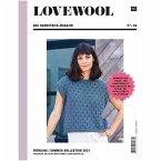 LOVEWOOL Das Handstrick Magazin No.12