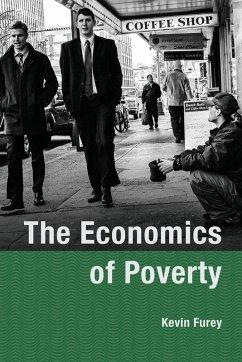 The Economics of Poverty (eBook, ePUB) - Furey, Kevin