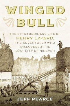 Winged Bull (eBook, ePUB) - Pearce, Jeff
