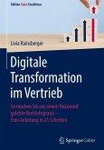 Digitale Transformation im Vertrieb