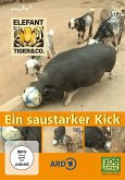 Elefant, Tiger & Co. - Ein saustarker Kick. Tl.57, 1 DVD