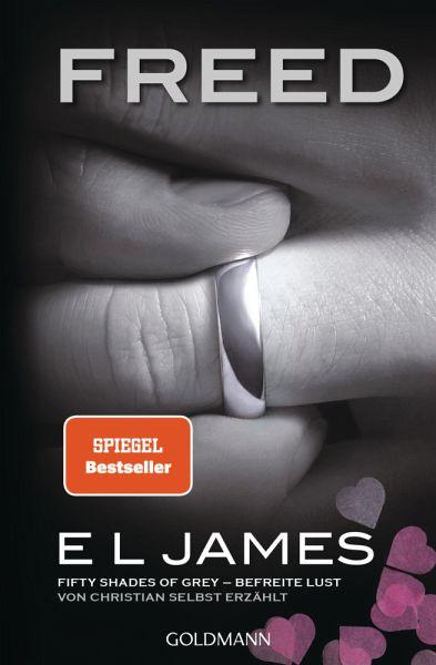 Buch-Reihe Grey