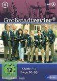 Großstadtrevier 05 (Folge 86-98) DVD-Box