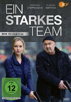 Ein starkes Team - Box 13 (Film 77-82)