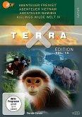 Terra X - Edition Vol. 15: Abenteuer Freiheit / Abenteuer Vietnam / Abenteuer Namibia / Kielings wilde Welt Staffel 4