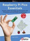Raspberry Pi Pico Essentials (eBook, PDF)