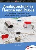 Analogtechnik in Theorie und Praxis (eBook, PDF)