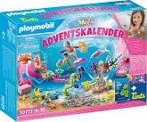 """PLAYMOBIL® 70777 Adventskalender """"Badespaß Meerjungfrauen"""""""