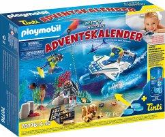 PLAYMOBIL® 70776 Adventskalender