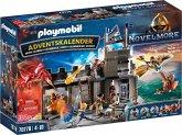 "PLAYMOBIL® 70778 Adventskalender ""Novelmore"""