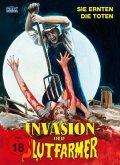 Invasion der Blutfarmer Limited Mediabook